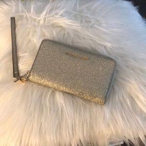 Michael Kors case wallet